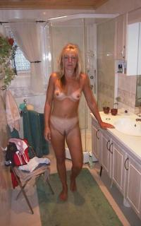 Проститутка Сандра