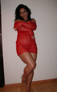 Проститутка Роксана