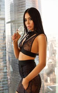 Проститутка Лия ViP