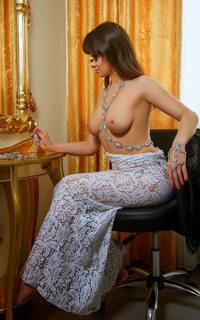 Проститутка Ясмина