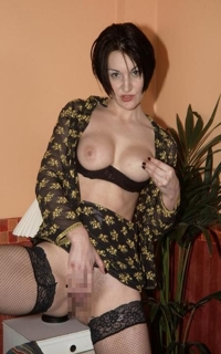Проститутка Ксения