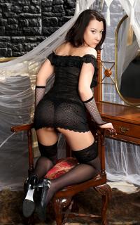 Проститутка Элен