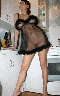 Проститутка Алиночка