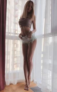 Проститутка Анечка