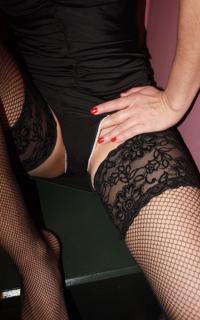 Проститутка Cоня
