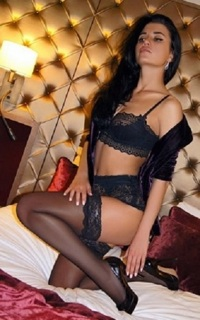Проститутка Клепа