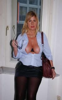 Проститутка Алевтина