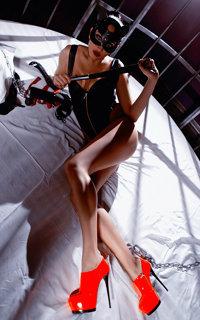 Проститутка Госпожа Светлан