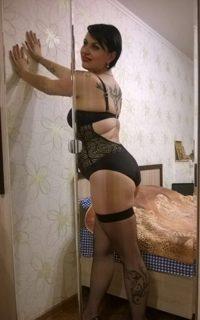 Проститутка Эльга