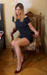 Проститутка поли